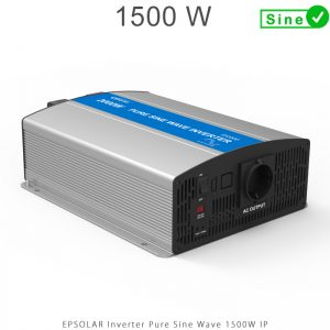 اینورتر سینوسی 1500 وات برند EPSOLAR سری IP