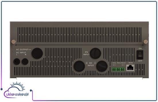 اینورتر شارژر برند EPEVER تکنولوژی تمام سینوسی MPPT در فروشگاه انرژی خورشیدی هورآیش