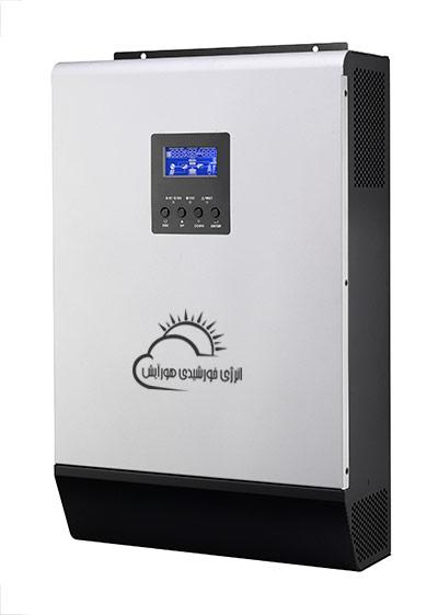 اینورتر شارژر 1 الی 5 کیلو برند VOLTRONIC تکنولوژی تمام سینوسی در فروشگاه انرژی خورشیدی هورآیش